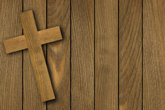 Background made of wooden  planks Stock Photos