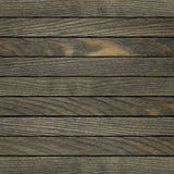 Background made of wooden planks Stock Images