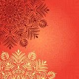 Background mandala Stock Image