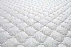 background of mattress Royalty Free Stock Photography