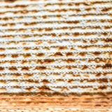 Background of matza, Jewish Passover. royalty free stock images