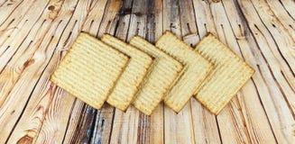 Background. matzoh jewish passover bread Royalty Free Stock Photos
