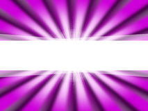 Background Mauve Shows Sun Rays And Backdrop Royalty Free Stock Photos