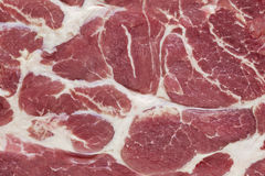 Background meat grain cowhide Stock Image