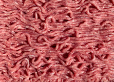 Background - meat mince Royalty Free Stock Photo