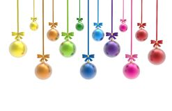 Background merry christmas Royalty Free Stock Images