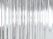 Background metal chrome strips. Stock Photos
