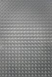 Metal diamond plate Stock Images