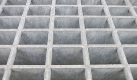 Background 0009 Metal Grate Royalty Free Stock Image