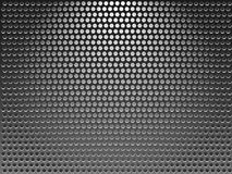 Background metal grill Royalty Free Stock Image