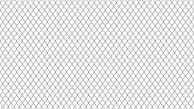 Background of metal mesh isolated on white background. Metal mesh fence. background of metal mesh isolated on white background Stock Image