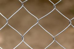 Background of the metal mesh. Photo of abstract background Royalty Free Stock Images