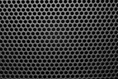 Background of metal mesh Stock Images