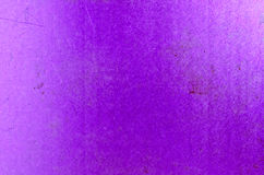 Background of metal purple Royalty Free Stock Image