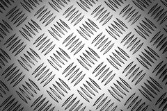 Background of metal Stock Photo