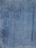 Background, metal, steel, texture, blue, treaks Royalty Free Stock Photography