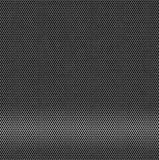 Background - metal surface with holes Royalty Free Stock Image