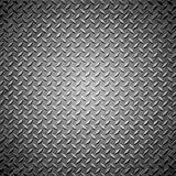 Background of metal texture Stock Images