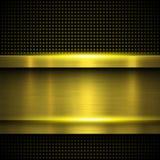 Background metallic Royalty Free Stock Photo