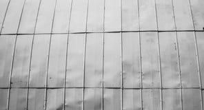 Background of metallic gray sheets Stock Photo