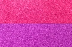 Background mixed glitter texture purple and pink, abstract background isolated royalty free stock images