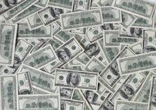 Background of money Royalty Free Stock Photo