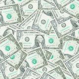 Background with money Stock Image