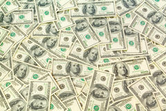 Background money Royalty Free Stock Images