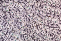 Background of money royalty free stock images