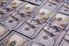 Background of money Stock Images