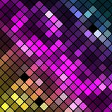 Background with mosaic Royalty Free Stock Photo