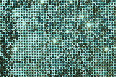Background mosaic with light spots Royalty Free Stock Photography