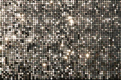Background mosaic with light spots Royalty Free Stock Photos