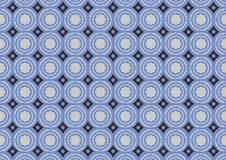 Background. Mosaic background texture for the background file Royalty Free Stock Photo
