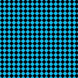 Background motif Blue and Black. Box, can be used as a combination in brosure design, banner or in making website design Royalty Free Stock Photography