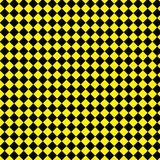 Background motif Yellow and Black. Box, can be used as a combination in brosure design, banner or in making website design Stock Photography