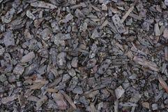 Background of mottled crushed stone Royalty Free Stock Image