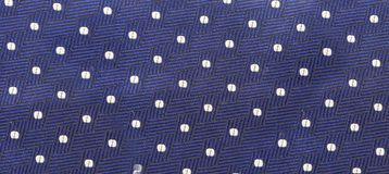 Background of multicolored tie. Royalty Free Stock Images