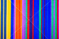 Background with multicolored vertical stripes Royalty Free Stock Photography