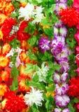 Silk flower Stock Photography