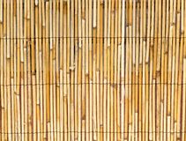 Background of natural cane, natural material Royalty Free Stock Photos