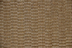 Background of natural seagrass rug Royalty Free Stock Image