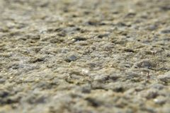 Background of natural stone. Royalty Free Stock Photos