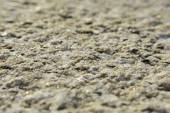 Background of natural stone. Royalty Free Stock Photography