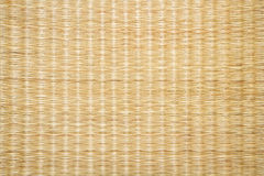 Background. Natural straw yellow. Texture. Stock Images