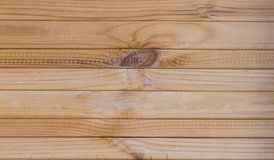 Background natural wooden pine beam folded horizontal borders eco base natural. Pattern Royalty Free Stock Photography