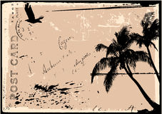 Background nature Stock Image