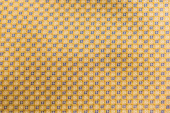 Background of a necktie texture Royalty Free Stock Image