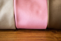 Background - Neckties Royalty Free Stock Image