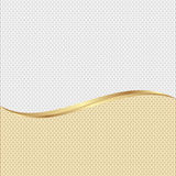 Background. Neutral white and creamy background Stock Images